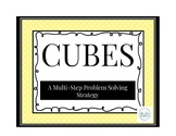CUBES Cards for Classroom Display