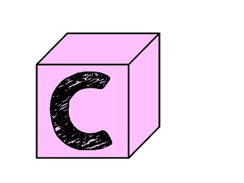 CUBES Math Problem Solving Strategy Posters (Pink)