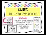 CUBES Math Strategy Bundle