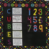 CUBES Math Strategy Posters