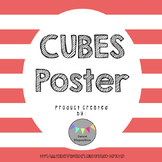 CUBES Poster- Math Problem Solving Strategy