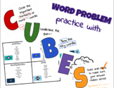 CUBES Poster Set
