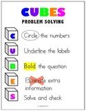 CUBES Problem Solving