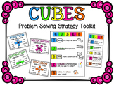 CUBES Problem Solving Strategy Toolkit