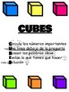CUBES Strategy Spanish Version
