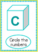CUBES for Word Problem Solving