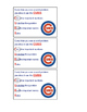 CUBS word problem strategy