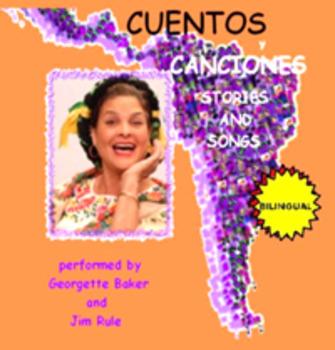 CUENTOS Y CANCIONES/SONGS AND STORIES