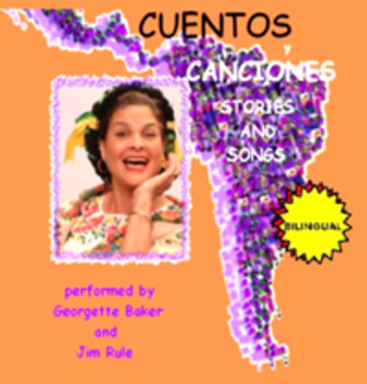 CUENTOS Y CANCIONES/SONGS AND STORIES