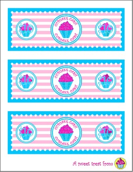 Cupcake Cash Incentives