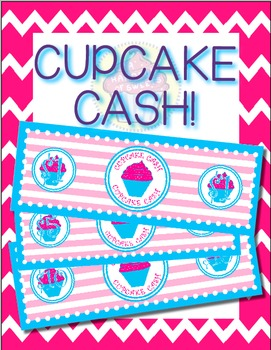 Cupcake Cash Incentives