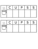 CUPPS Visual Card