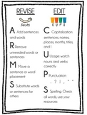 CUPS and ARMS Writing Strategies