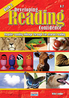 Developing Reading Confidence  - Book 2