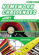 Homework Challenges - Book 2