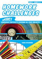 Homework Challenges - Book 3