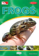 Integrated Theme - Frogs