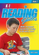 K - 1 Reading Skills - Book 2