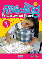 Reading Reinforcement Games - Book 1