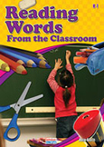 Reading Words From the Classroom