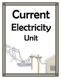 CURRENT ELECTRICITY UNIT