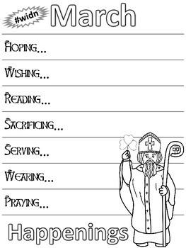 #WIDN Catholic School Year Happenings
