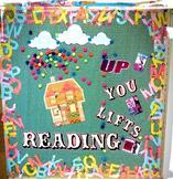 CUSTOM Bulletin Board in a Box