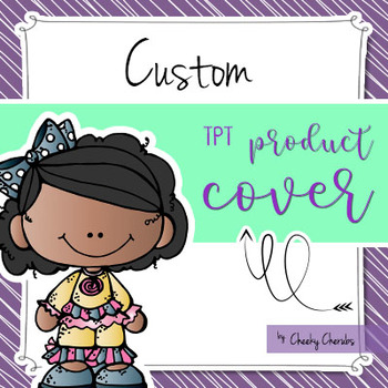 CUSTOM - TPT Product's Cover