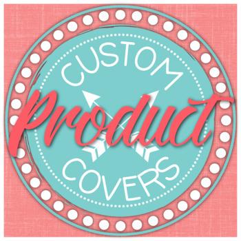 CUSTOM TPT PRODUCT COVERS