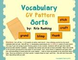 CV Patterns Sort