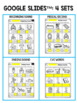 CVC Worksheets-CVC Activity (Beginning, Middle And Ending Sounds)