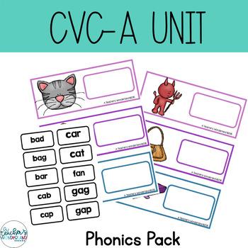 CVC-A Intervention Kit