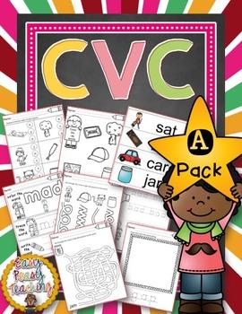 CVC - A Pack