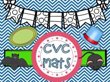 CVC -AT MATS
