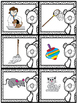 CVC Activities-- Bear Theme