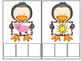 CVC Activities Penguin Themed