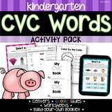 CVC Activities | Google Slides