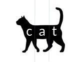 CVC Animal Puzzles