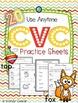 CVC Anytime Practice Bundle