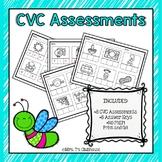 CVC Assessments