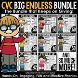 CVC BIG Endless Bundle!