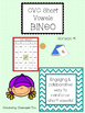 CVC BINGO (Color & BW)  -- BUNDLE
