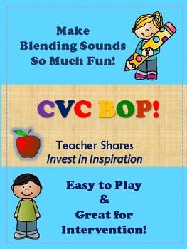 CVC BOP!