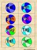 CVC Beach Balls Card Game