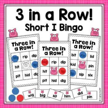 Short i Bingo