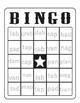 CVC  Bingo -Short a