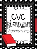 CVC Blending Assessment Lists