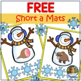 CVC Blending and Segmenting Free Sample