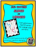 CVC Board Game: Slides & Ladders