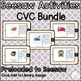 CVC Boom Cards Bundle